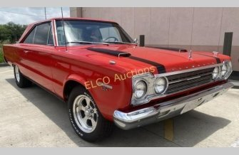 1967 Plymouth GTX for sale 101527838