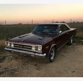 1967 Plymouth GTX for sale 100828870
