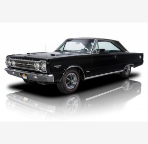 Plymouth Muscle Cars And Pony Cars For Sale Classics On Autotrader