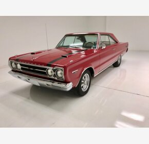 1967 Plymouth GTX for sale 101048030