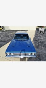 1967 Plymouth GTX for sale 101074709