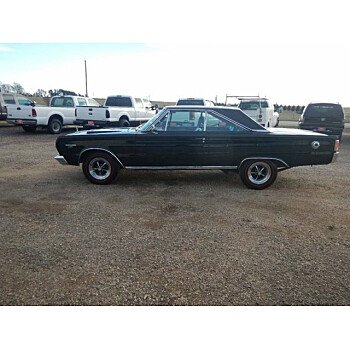 1967 Plymouth GTX for sale 101081769