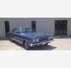 1967 Plymouth GTX for sale 101145176