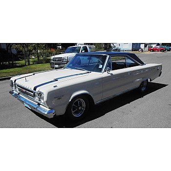 1967 Plymouth GTX for sale 101195888
