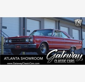 1967 Plymouth GTX for sale 101290071