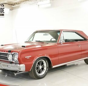1967 Plymouth GTX for sale 101298250