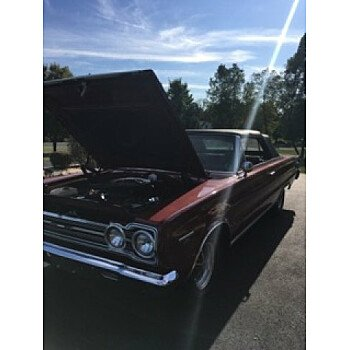 1967 Plymouth GTX for sale 101299671