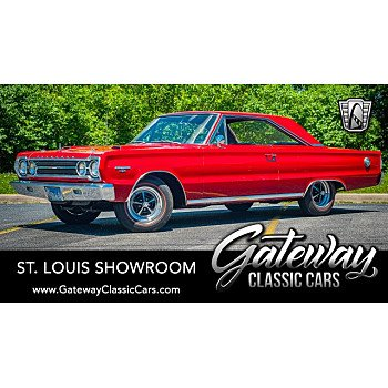 1967 Plymouth GTX for sale 101335676