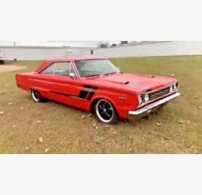 1967 Plymouth GTX for sale 101405705