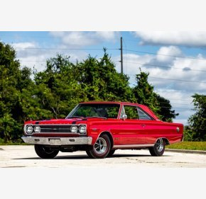 1967 Plymouth GTX for sale 101409429