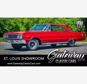 1967 Plymouth GTX for sale 101414389