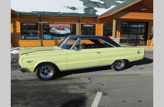 1967 Plymouth GTX for sale 101452089