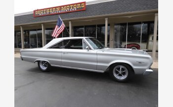 1967 Plymouth GTX for sale 101495518