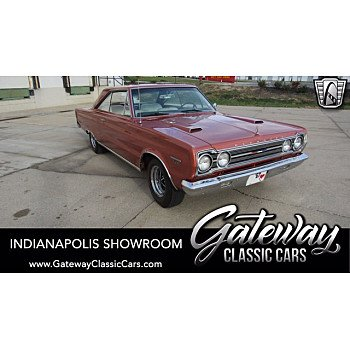 1967 Plymouth GTX for sale 101559624