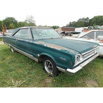 1967 Plymouth Satellite for sale 100930031