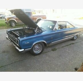 1967 Plymouth Satellite for sale 100962269