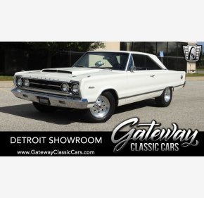 1967 Plymouth Satellite for sale 101224879