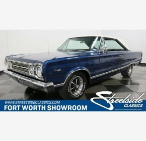 1967 Plymouth Satellite for sale 101236539