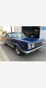 1967 Plymouth Satellite for sale 101381642