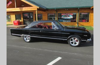 1967 Plymouth Satellite for sale 101410915