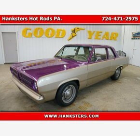 1967 Plymouth Valiant for sale 101066060