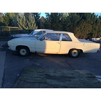 1967 Plymouth Valiant for sale 101273041