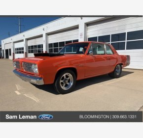 1967 Plymouth Valiant for sale 101288849