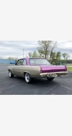 1967 Plymouth Valiant for sale 101327228
