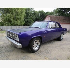 1967 Plymouth Valiant for sale 101375003