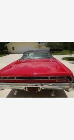 1967 Pontiac Bonneville for sale 100951868