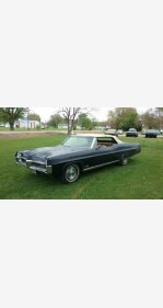1967 Pontiac Bonneville for sale 100998052
