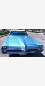 1967 Pontiac Bonneville for sale 101014309