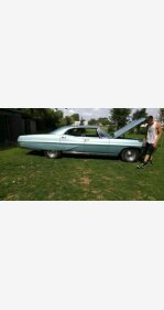 1967 Pontiac Bonneville for sale 101061928