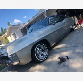 1967 Pontiac Bonneville for sale 101063057