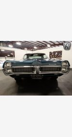 1967 Pontiac Bonneville for sale 101135183