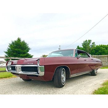 1967 Pontiac Bonneville for sale 101158269