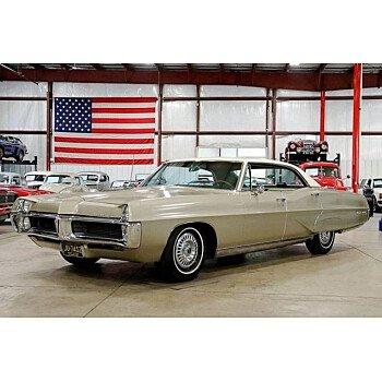 1967 Pontiac Bonneville for sale 101202563
