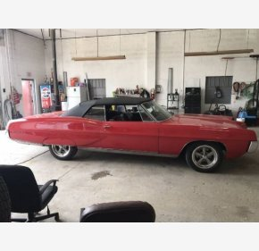 1967 Pontiac Bonneville for sale 101214332
