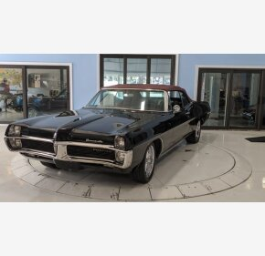 1967 Pontiac Bonneville for sale 101341874