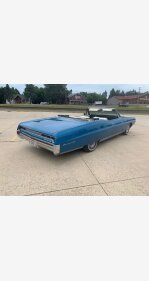 1967 Pontiac Bonneville for sale 101343705