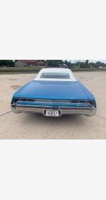 1967 Pontiac Bonneville for sale 101343705