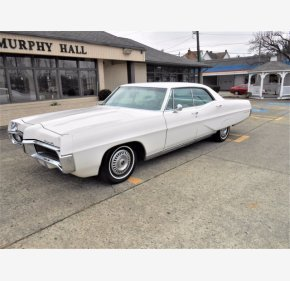 1967 Pontiac Bonneville for sale 101437406