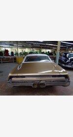 1967 Pontiac Bonneville for sale 101471931
