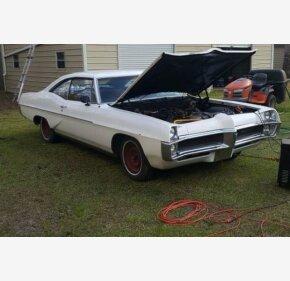 1967 Pontiac Catalina for sale 100858551