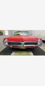 1967 Pontiac Catalina for sale 101138007