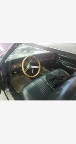 1967 Pontiac Catalina for sale 101322314