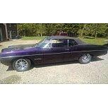 1967 Pontiac Catalina for sale 101585047