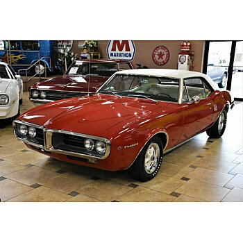 1967 Pontiac Firebird for sale 101122451