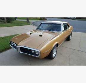 1967 Pontiac Firebird for sale 100828477