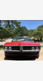 1967 Pontiac Firebird for sale 100904632